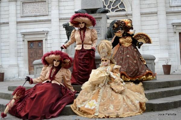 Joce PALLOTA - Carnaval Vénitien Annecy 2017 - 00003