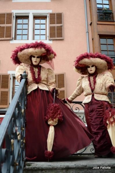 Joce PALLOTA - Carnaval Vénitien Annecy 2017 - 00004