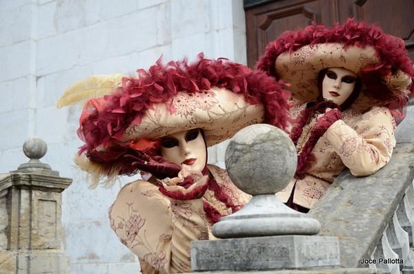 Joce PALLOTA - Carnaval Vénitien Annecy 2017 - 00010