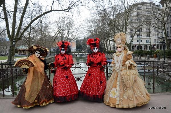 Joce PALLOTA - Carnaval Vénitien Annecy 2017 - 00011