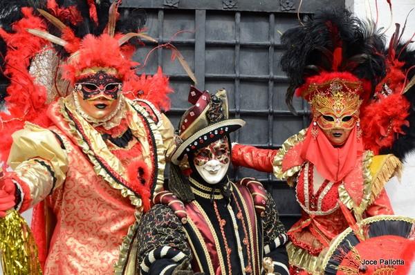 Joce PALLOTA - Carnaval Vénitien Annecy 2017 - 00015