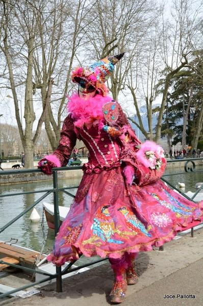 Joce PALLOTA - Carnaval Vénitien Annecy 2017 - 00016