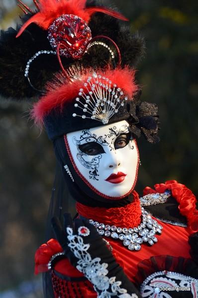 Joce PALLOTA - Carnaval Vénitien Annecy 2017 - 00017