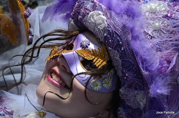 Joce PALLOTA - Carnaval Vénitien Annecy 2017 - 00030