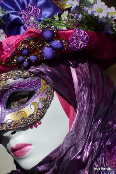 Joce PALLOTA - Carnaval Vénitien Annecy 2017 - 00036