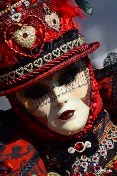 Joce PALLOTA - Carnaval Vénitien Annecy 2017 - 00040