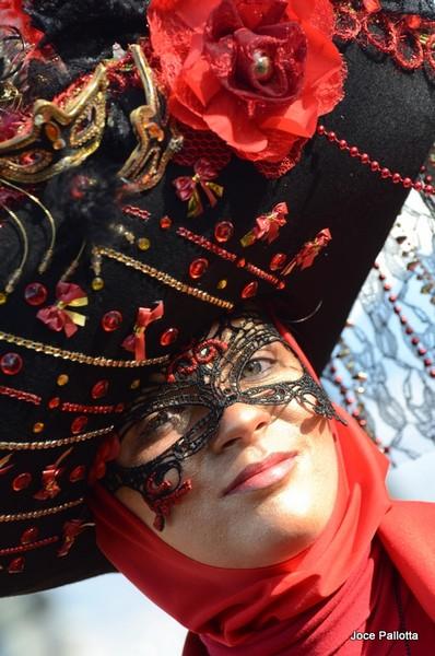 Joce PALLOTA - Carnaval Vénitien Annecy 2017 - 00049