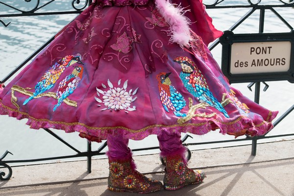 Joseph ESSEUL - Carnaval Vénitien Annecy 2017 - 00001