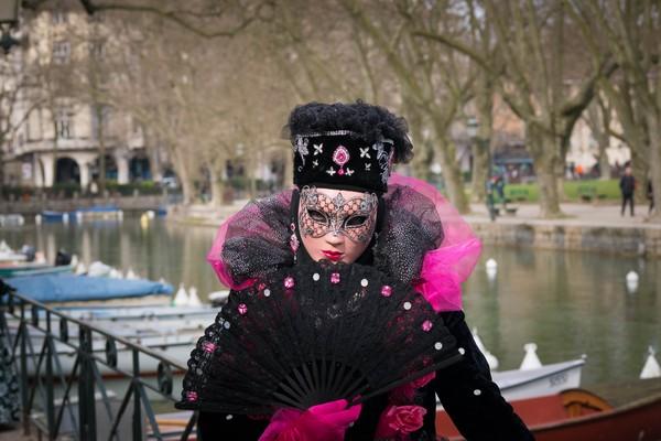 Joseph ESSEUL - Carnaval Vénitien Annecy 2017 - 00004