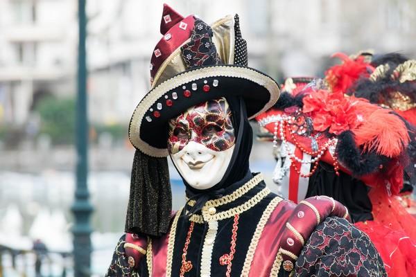Joseph ESSEUL - Carnaval Vénitien Annecy 2017 - 00005