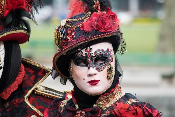 Joseph ESSEUL - Carnaval Vénitien Annecy 2017 - 00006