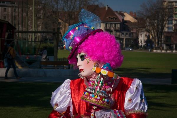 Joseph ESSEUL - Carnaval Vénitien Annecy 2017 - 00007