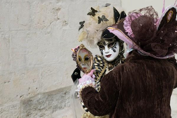 Joseph ESSEUL - Carnaval Vénitien Annecy 2017 - 00009