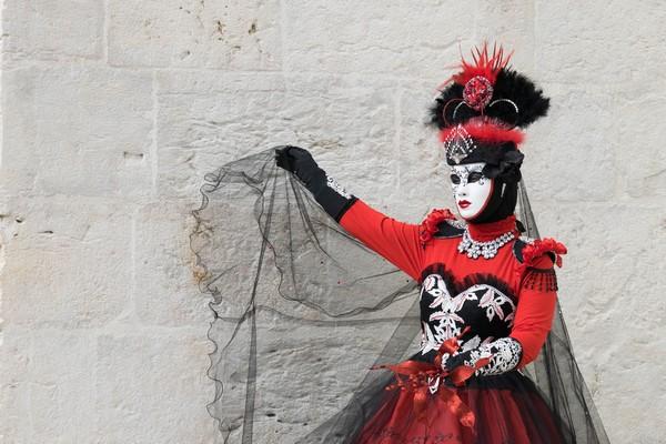 Joseph ESSEUL - Carnaval Vénitien Annecy 2017 - 00010