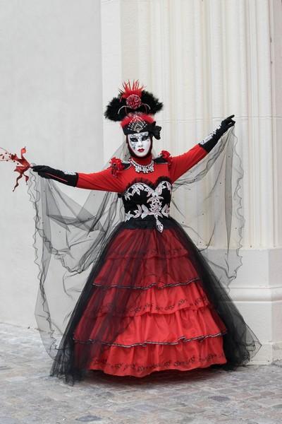 Joseph ESSEUL - Carnaval Vénitien Annecy 2017 - 00012