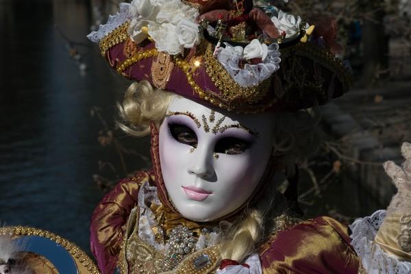 Joseph ESSEUL - Carnaval Vénitien Annecy 2017 - 00013