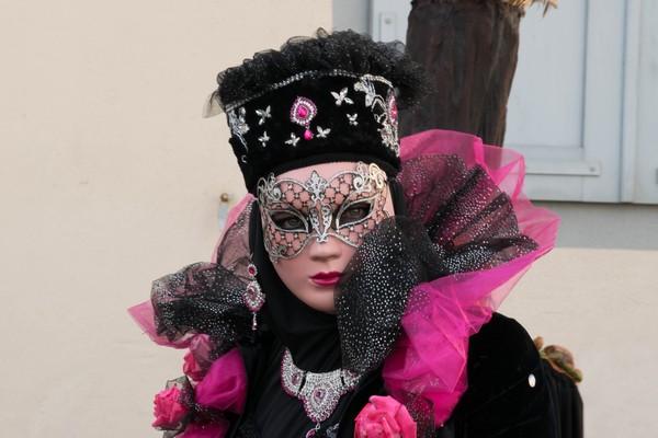 Joseph ESSEUL - Carnaval Vénitien Annecy 2017 - 00017