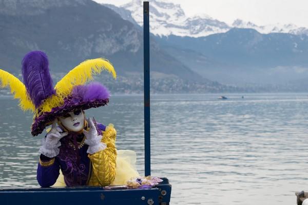 Joseph ESSEUL - Carnaval Vénitien Annecy 2017 - 00020