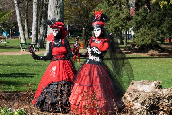 Joseph ESSEUL - Carnaval Vénitien Annecy 2017 - 00024