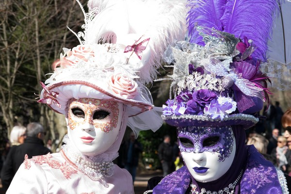 Joseph ESSEUL - Carnaval Vénitien Annecy 2017 - 00027