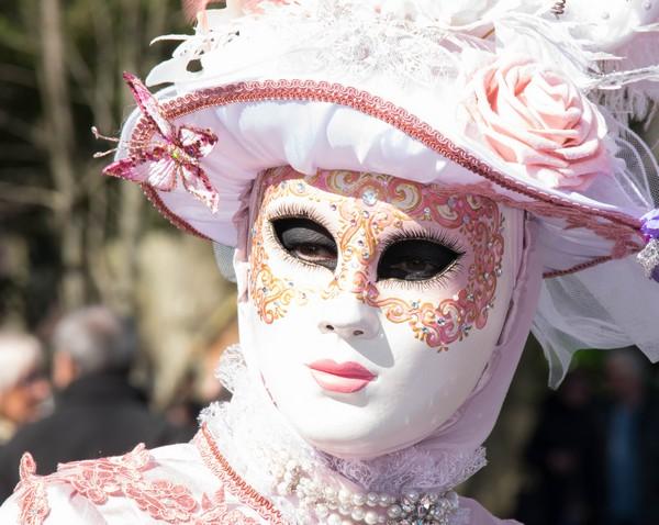 Joseph ESSEUL - Carnaval Vénitien Annecy 2017 - 00028