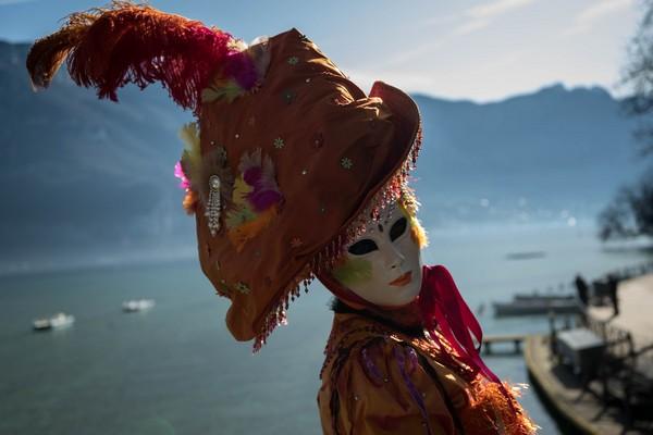 Joseph ESSEUL - Carnaval Vénitien Annecy 2017 - 00029