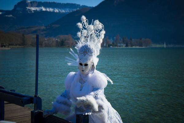 Joseph ESSEUL - Carnaval Vénitien Annecy 2017 - 00030
