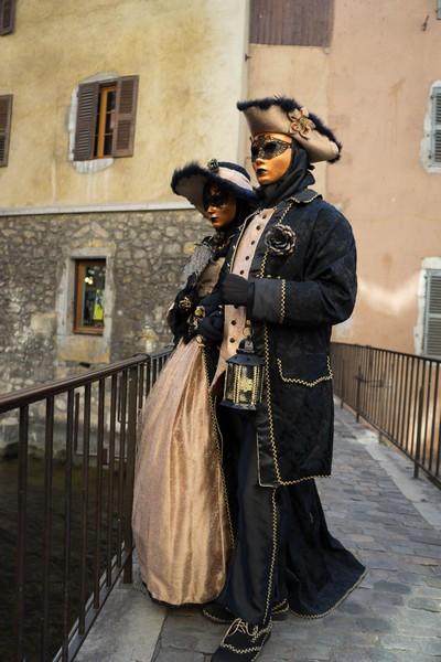 Joseph ESSEUL - Carnaval Vénitien Annecy 2017 - 00032
