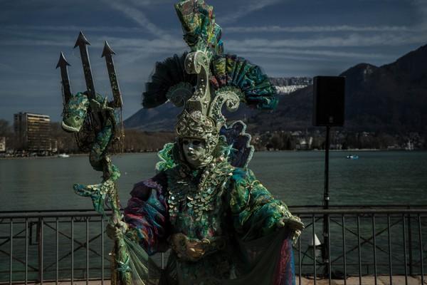 Joseph ESSEUL - Carnaval Vénitien Annecy 2017 - 00036