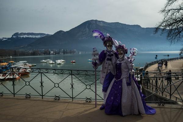 Joseph ESSEUL - Carnaval Vénitien Annecy 2017 - 00038