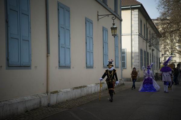 Joseph ESSEUL - Carnaval Vénitien Annecy 2017 - 00039