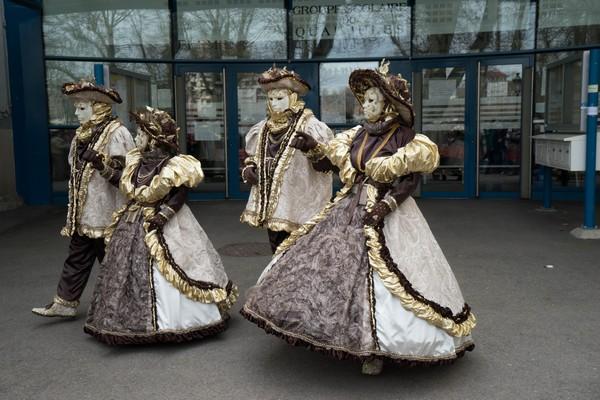 Joseph ESSEUL - Carnaval Vénitien Annecy 2017 - 00041