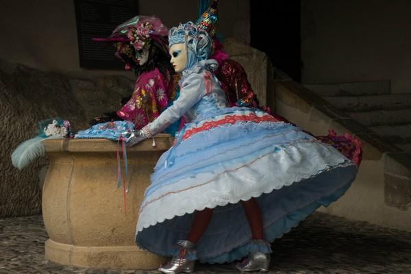 Joseph ESSEUL - Carnaval Vénitien Annecy 2017 - 00044