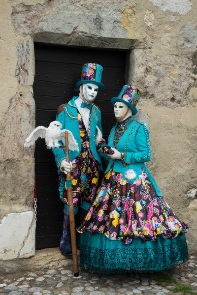 Joseph ESSEUL - Carnaval Vénitien Annecy 2017 - 00045