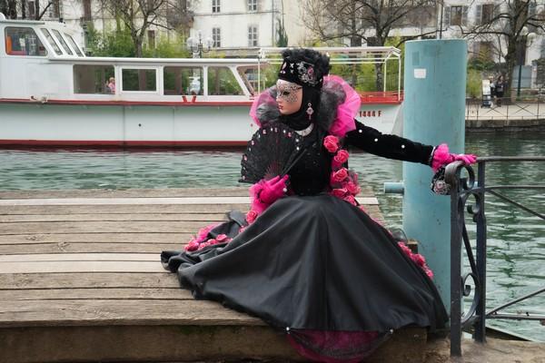 Joseph ESSEUL - Carnaval Vénitien Annecy 2017 - 00048