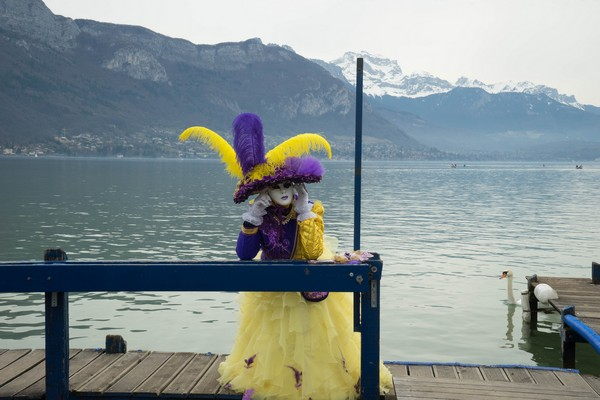 Joseph ESSEUL - Carnaval Vénitien Annecy 2017 - 00049