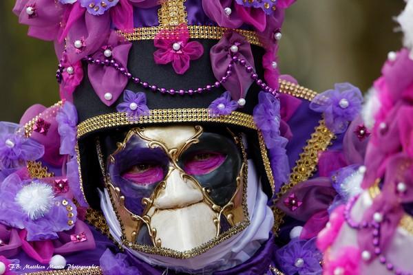 Matthieu MARTIN - Carnaval Vénitien Annecy 2017 - 00017