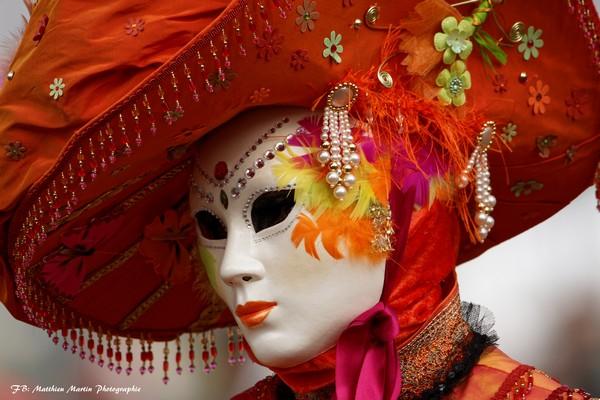 Matthieu MARTIN - Carnaval Vénitien Annecy 2017 - 00020