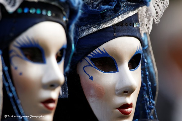 Matthieu MARTIN - Carnaval Vénitien Annecy 2017 - 00021