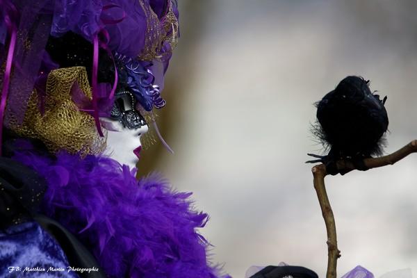 Matthieu MARTIN - Carnaval Vénitien Annecy 2017 - 00030