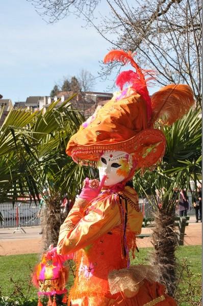 Michel LEFFONDRE - Carnaval Vénitien Annecy 2017 - 00001