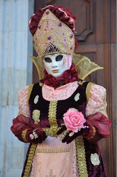 Michel LEFFONDRE - Carnaval Vénitien Annecy 2017 - 00002