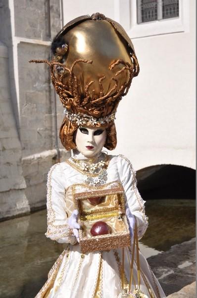 Michel LEFFONDRE - Carnaval Vénitien Annecy 2017 - 00003