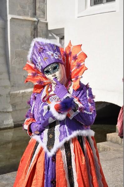 Michel LEFFONDRE - Carnaval Vénitien Annecy 2017 - 00004
