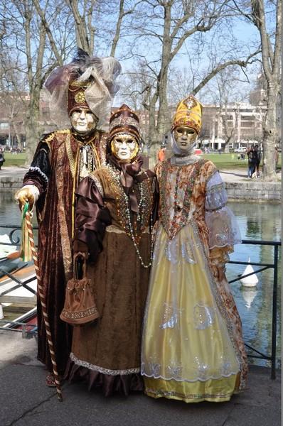 Michel LEFFONDRE - Carnaval Vénitien Annecy 2017 - 00006