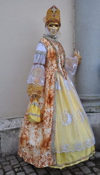 Michel LEFFONDRE - Carnaval Vénitien Annecy 2017 - 00007