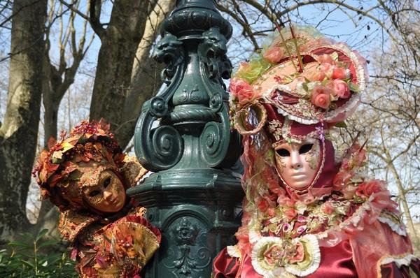 Michel LEFFONDRE - Carnaval Vénitien Annecy 2017 - 00008