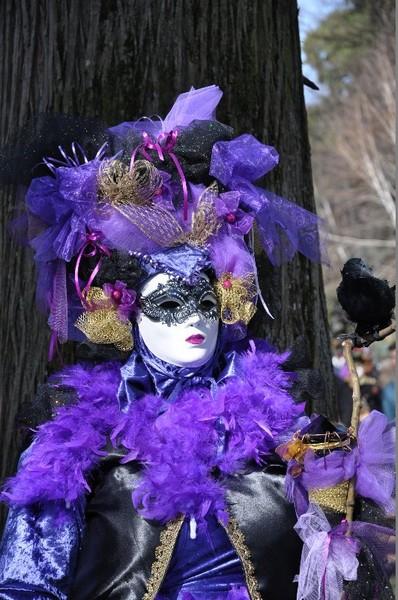 Michel LEFFONDRE - Carnaval Vénitien Annecy 2017 - 00010