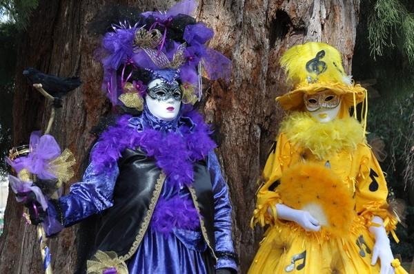Michel LEFFONDRE - Carnaval Vénitien Annecy 2017 - 00014
