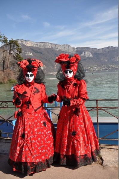Michel LEFFONDRE - Carnaval Vénitien Annecy 2017 - 00015